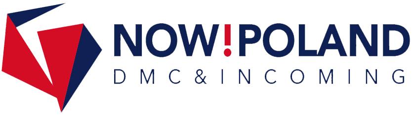 NowPoland logo